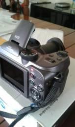 Máquina fotográfica digital Ge