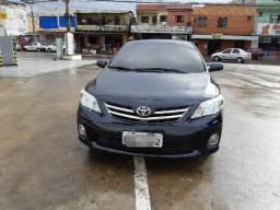 Vendo um Corolla GLI 2013/2014 - 2014