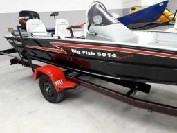 Big fish 5014 sport - 2017