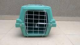 Caixa transportadora de animais P
