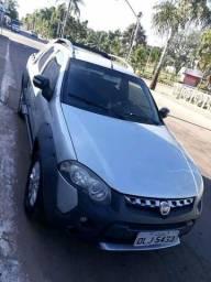 Strada adventure Gurupi - 2012