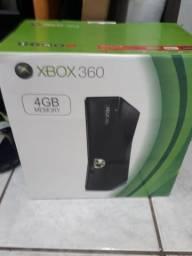 Xbox 360 original zerado