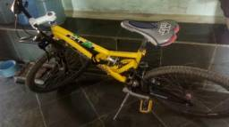 Bicicleta Colli GPS Aro 25