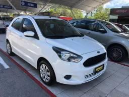 Novo Ford Ka SE - 2018 - Apenas 20 mil km , revisado , na Garantia até 2020. ! Financio - 2018