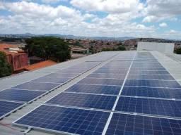 Solarmine   Sistema energia fotovoltaica instalado e homologado