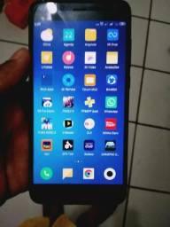 Troco Xiaomi mi note 3. 6ram, 64rom! leia!