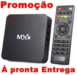 Receptor tv box ultra em promoção