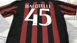 Camisas Profissionais do MILAN e BRASIL Tijuca 579ff13924d60