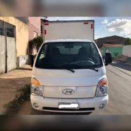 Caminhão Hr - 2012