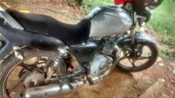 Moto atrasada - 2010