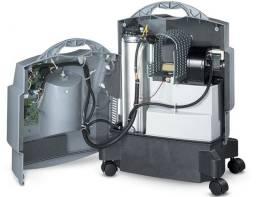 Assistência Técnica de Concentrador de Oxigênio