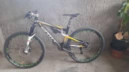 Bicicleta scott spark