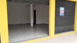 Locação Loja 61m Av.Ouro Verde, Rio das Ostras