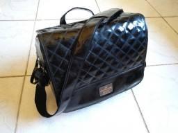 Bolsa Couro Hallmark Design Collection