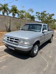 Ford Ranger STX v6 gasolina 1994