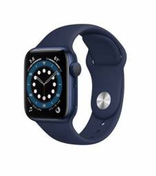 Apple Watch Series 6 GPS 40MM Alumínio Azul Deep Navy