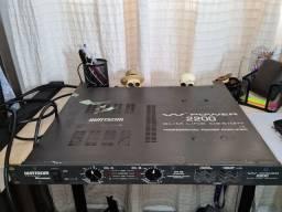 Whattsom Ciclotron Power 2200