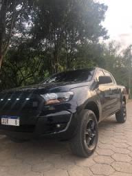 Ford Range XLS 2.2 Diesel 4x4