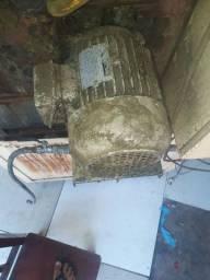 Motor forno trifasico