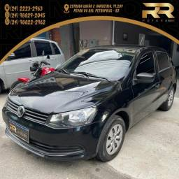 Vw Gol 1.0 Special 4pts G6 2015