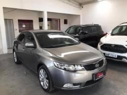 Kia Motors Cerato 1.6 16V (Aut)