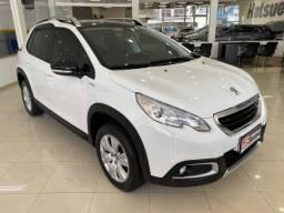 2008 2018/2019 1.6 16V FLEX STYLE 4P AUTOMÁTICO