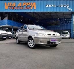FIAT PALIO WEEEND 1.0 ELX COMPLETA 2001