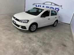 Volkswagen Gol NOVO 4P