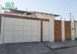 Casa com 3 dormitórios para alugar, 133 m² por R$ 1.000/mês - Jardim Itália - Anápolis/GO