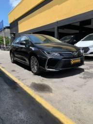 Corolla XEI 2020 Automático