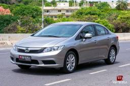 Honda Civic New  LXL SE 1.8 i-VTEC (Flex)