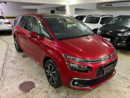 C4 Picasso Intensive 1.6 Turbo 16V Aut.