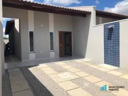 Casa com 3 dormitórios à venda, 93 m² por R$ 154.000 - Ancuri - Itaitinga/CE