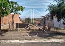 Terreno à venda em Jardim maria martha, Marilia cod:V8226