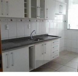 Apartamento com 3 dormitórios à venda, 114 m² por R$ 350.000,00 - Araés - Cuiabá/MT