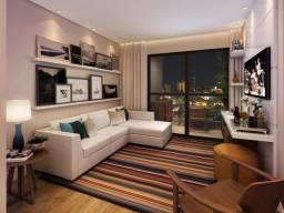 Apartamento à venda com 2 dormitórios em Vila izabel, Curitiba cod:AD0002