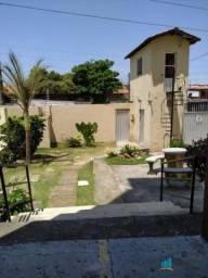 Apartamento com 2 dormitórios à venda, 54 m² por R$ 127.000,00 - Serrinha - Fortaleza/CE