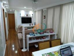 Apartamento com 3 dormitórios à venda, 129 m² por R$ 1.170.000,00 - Centro - Guarulhos/SP