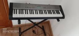 Vendo Teclado Casio ctk 481 - 100 Song Bank (nunca usado)