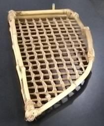Porta Treco de bambu Fusca