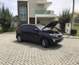 Kia Sportage 10/11 câmbio manual