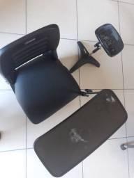 Cadeira manicure pedicure * com nf