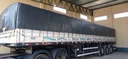 Carreta LS 2012