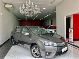Toyota Corolla XEi
