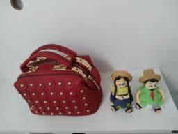 Vendo bolsa bauzinho
