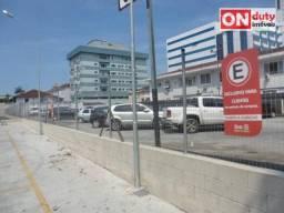 Terreno comercial para locação, em avenida degrande circulação., Santos.