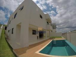 Linda Casa residencial à venda, Condomínio Residencial Alphaville II, São José dos Campos.
