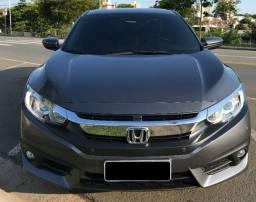 Honda Civic EXL 2018/2019 2.0 16v Flex 4P Automático CVT