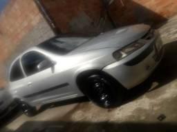 Carro barato - 2001