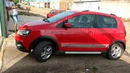 VW CrossFox GII - 2010